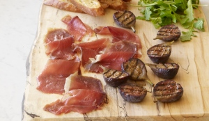 DUCK PROSCUITTO KOSHER REVOLUTION FIGS