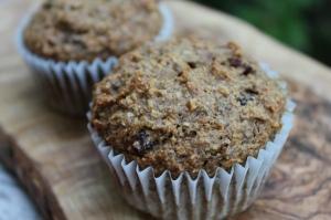 gram muffin