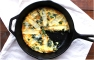 Winter Kale Frittata